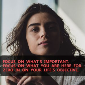 Focus on what's important with Kira Wagner Enterprises