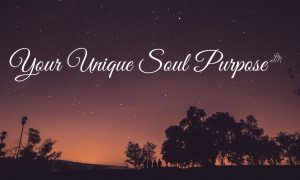Discover Your Unique Soul Purpose