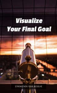 Keep your eye on the goal with Your Freedom Guide